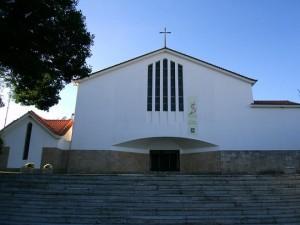 Igreja Matriz Vila de Rei