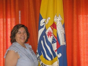 Maria Irene Barata