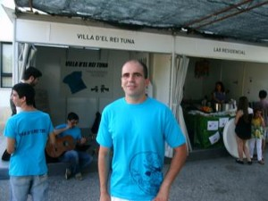 Tiago Santos - Vila de Rei