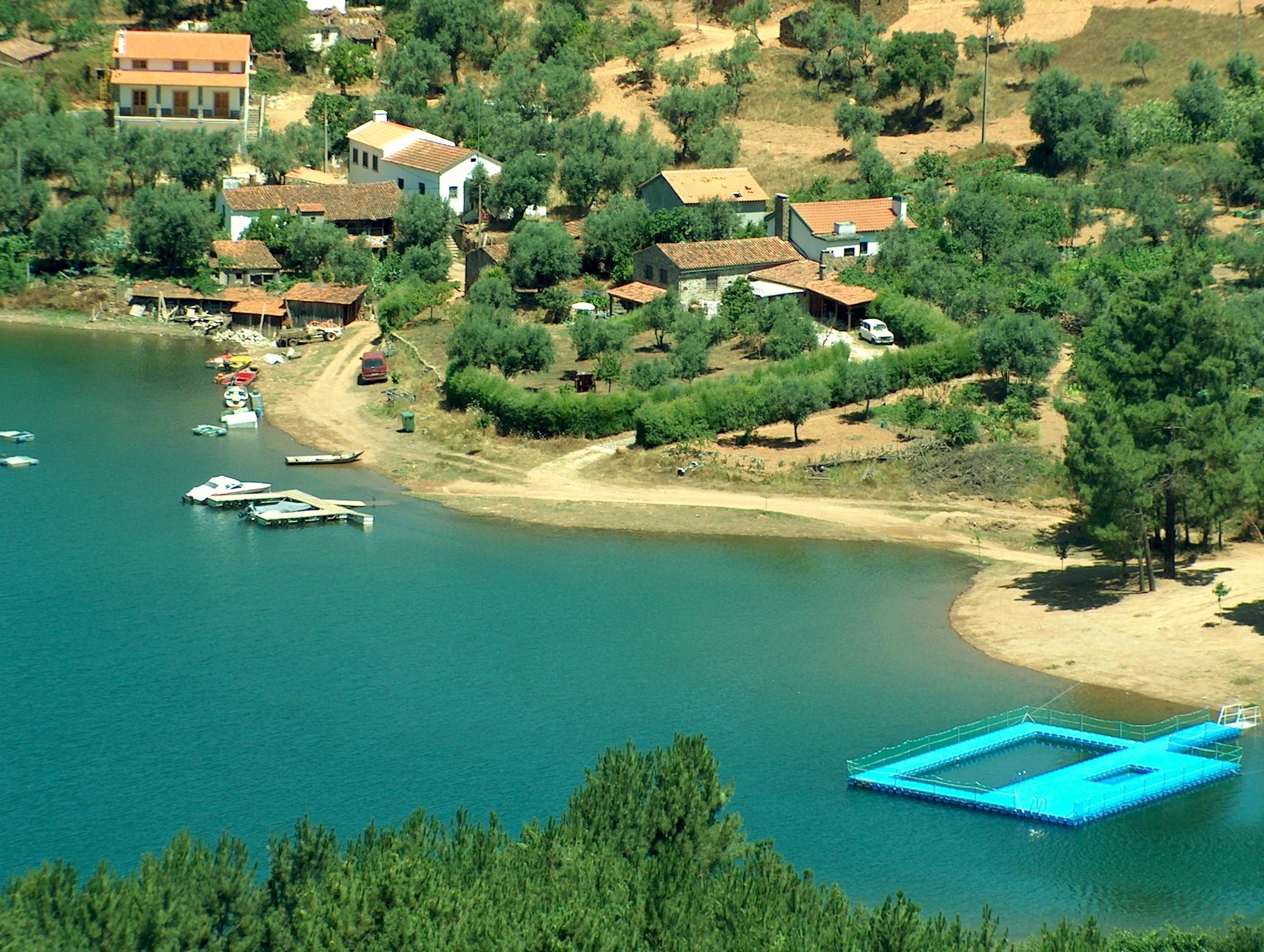 Vila de Reis Bandeira Praias Qualidade de Ouro 2014