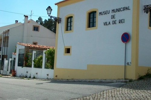 Museu Municipal de Vila de Rei