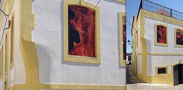 Museu do Fogo de da Resina - Vila de Rei