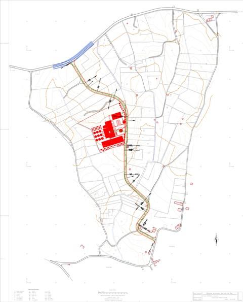 Vila de Rei | Concurso Público  | Centro Geriátrico  – Residencial para Pessoas Idosas Avança