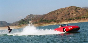 Wakeboard Portugal