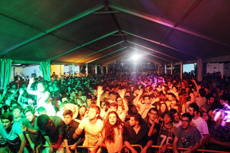 Vila de Rei | 2 noites memoráveis marcam sucesso do 12º Rock na Vila!