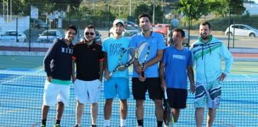 Vilarregense F.C. Tenis