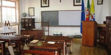 Museu Escola Vila de Rei