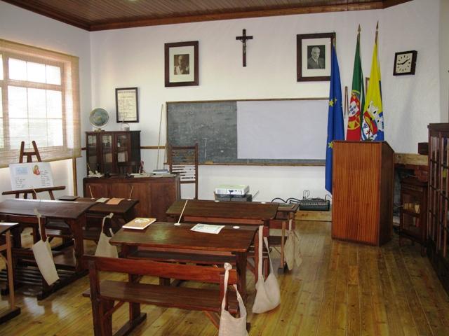 Vila de Rei | Museu Escola da Fundada divulga o seu património