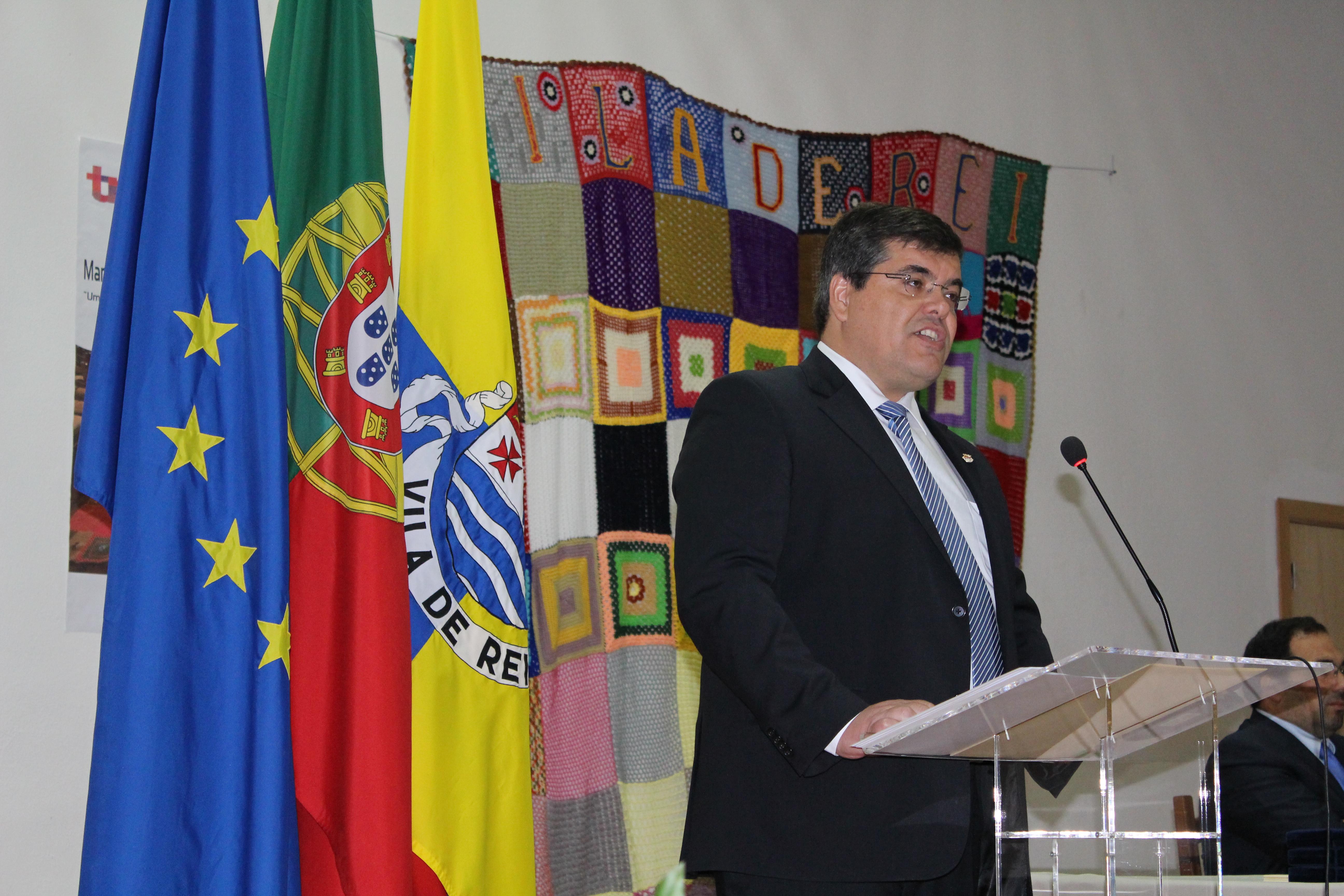 PSD de Vila de Rei anuncia candidato