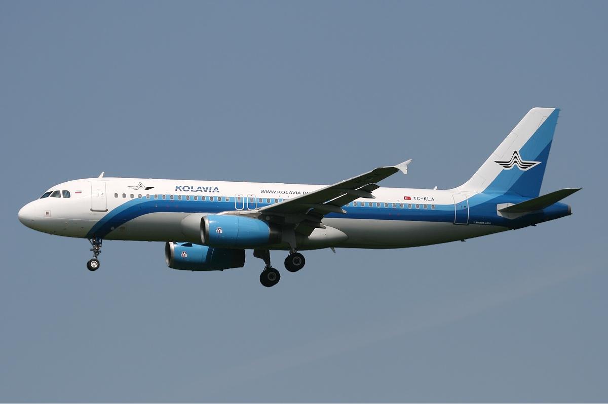 Avião russo despenha-se no Sinai