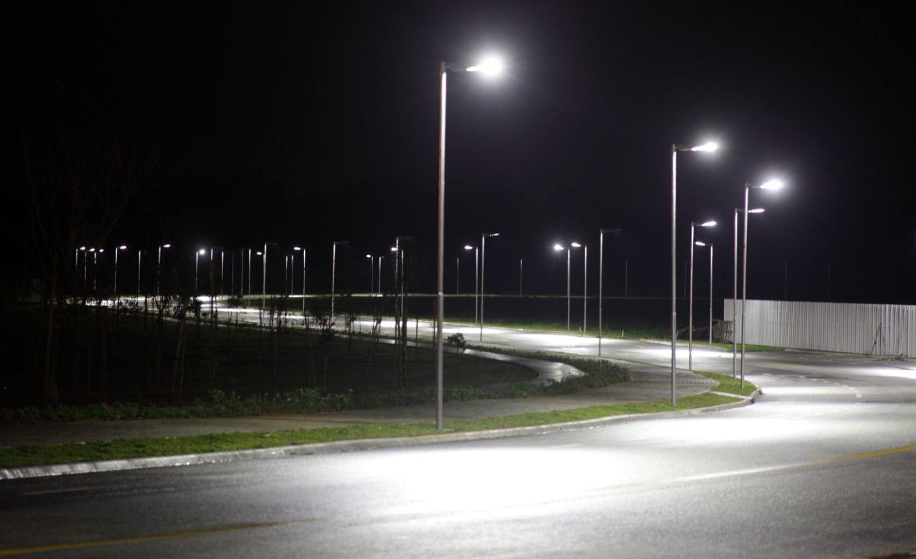 Vila de Rei | Projeto de instalação de iluminação LED prossegue