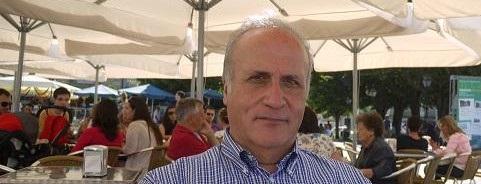 António L. Graça faleceu. Era um dos Sub-Directores do Jornal de Vila de Rei
