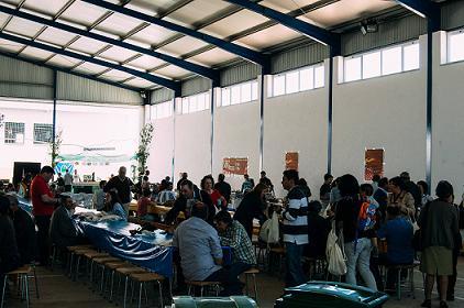 I Festival de sopas de Vila de Rei