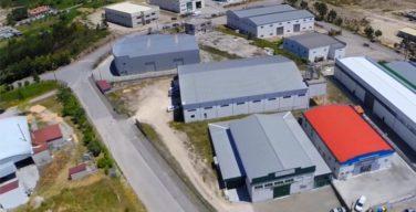 Zona Industrial de Vila de Rei