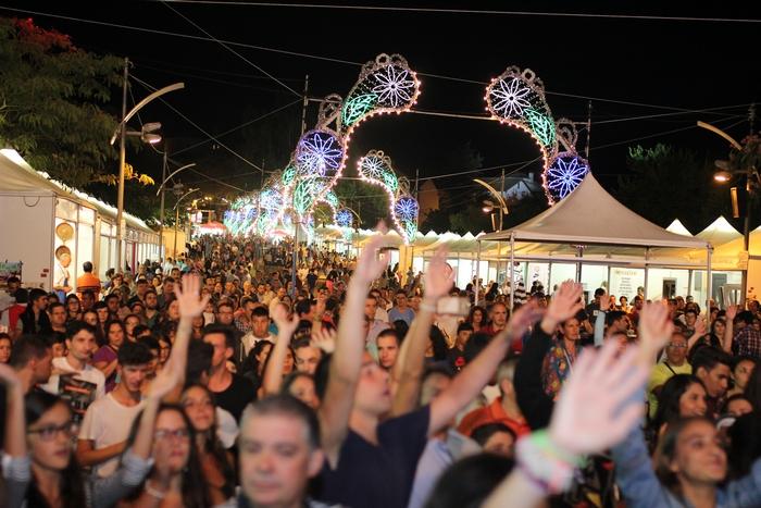 XXVII Feira de Enchidos, Queijo e Mel recebe milhares de visitantes