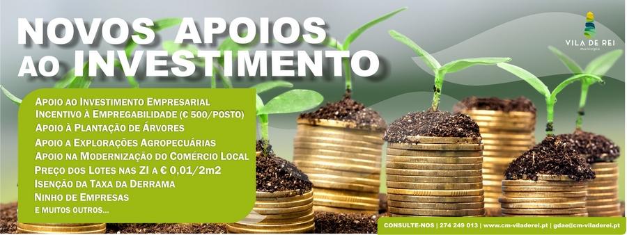 Vila de Rei: Assembleia Municipal aprova apoio de 500€ a empresas locais por cada posto de trabalho criado
