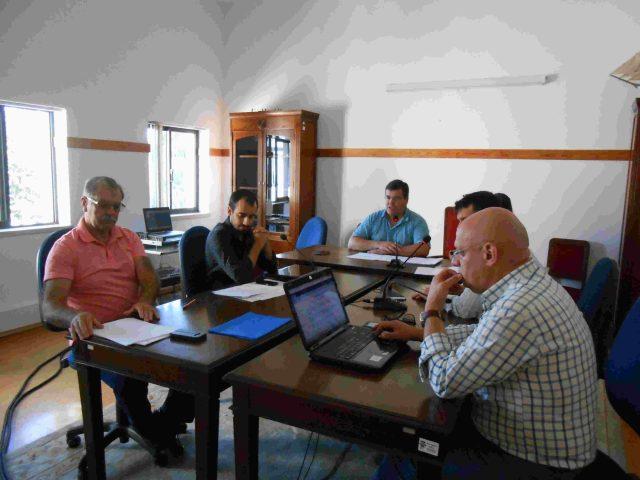 Ricardo Aires lamenta cortes de verbas dos fundos comunitários do Portugal 2020