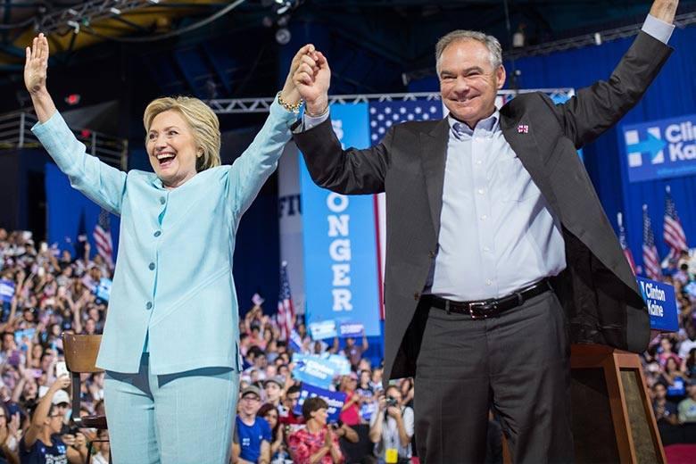 Eleições americanas – Pode o FBI ter acabado com as esperanças de Clinton? Faltam 2 dias