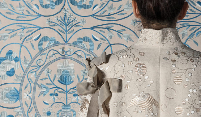 Concurso, Bordado de Castelo Branco em parceria com Buchinho e Alexandra Moura
