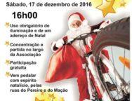 Mação | Aldeia do Pereiro revive tradições natalícias
