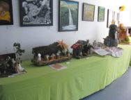 Vila de Rei | Concurso de Presépios com obras em Exposição