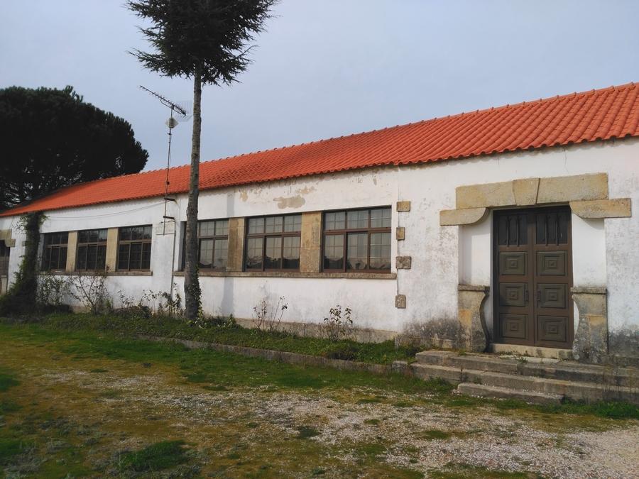 Vila de Rei vai ter nova Capela Mortuária