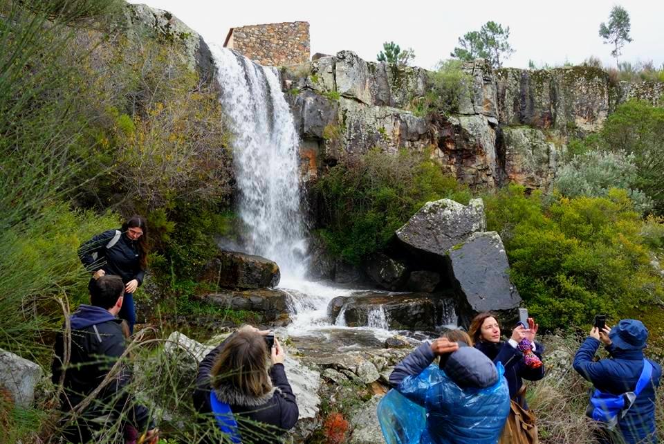 Vila de Rei |  Tour Turístico pelo Concelho, pelo ZêzereTrek