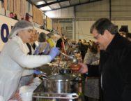 Vila de Rei | 2º Festival das Sopas e Petiscos, contou com 1300 visitantes