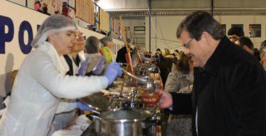 Ffestival das Sopas e Petiscos