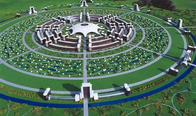 A civilização perfeita, por Joaquim Vitorino