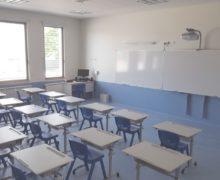 Vila de Rei | Escola Básica e Secundária do Centro de Portugal com equipamentos interativos
