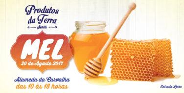 Mostra de Produtos de Mel Sertã