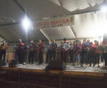 Vila de Rei | sucesso do 10º Encontro de Concertinas