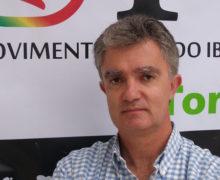 Conferência de Imprensa hoje em Vila de Rei do Movimento Partido Ibérico