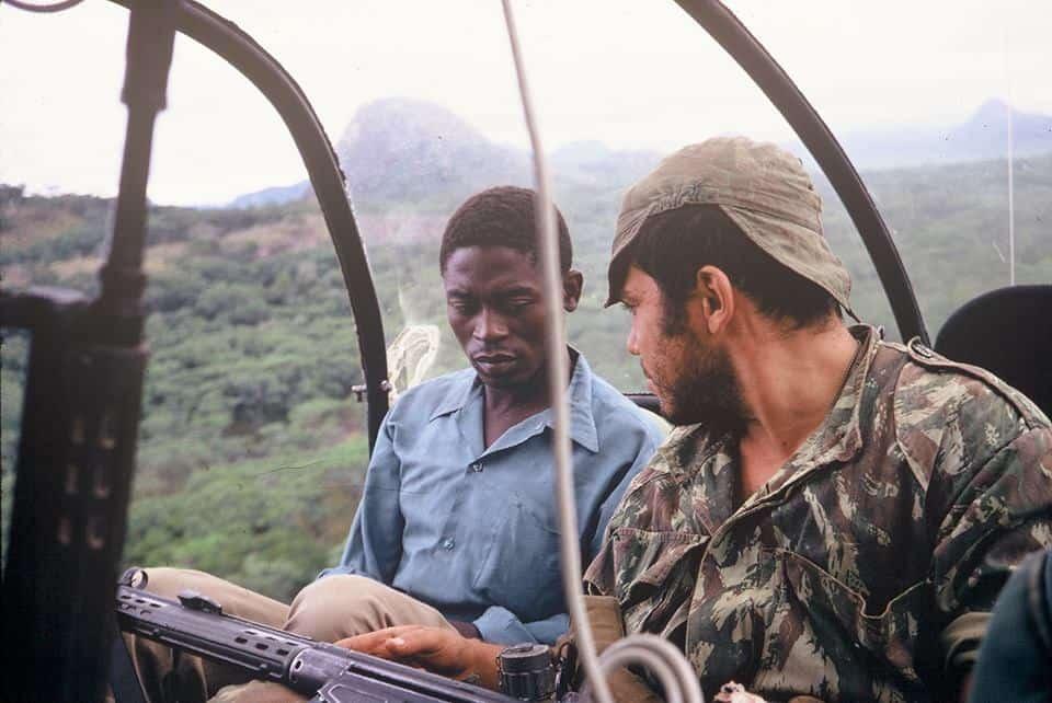Recuperar os corpos dos mortos na guerra colonial é imperativo de consciência
