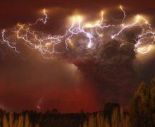 A Terra, um planeta turbolento, por Joaquim Vitorino