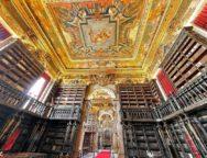 Bibliotecas, as fontes de conhecimento