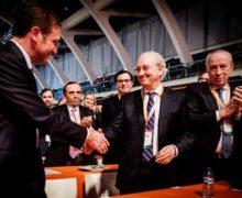 Clima de unidade no Congresso do PSD