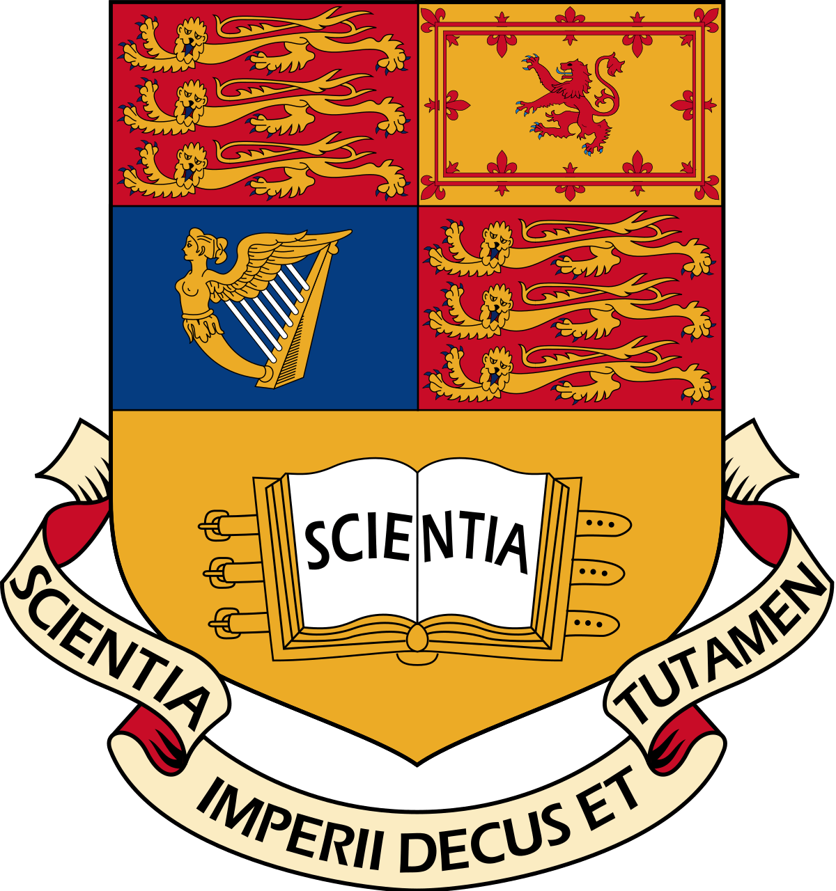 A fábrica de ciência – Imperial College London