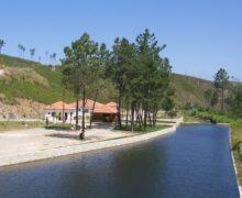 Bostelim (Vila de Rei) é a única praia com Bandeira Azul no Distrito de Castelo Branco