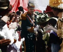 Em dia de Reis, quem seria hoje o Rei de Portugal?