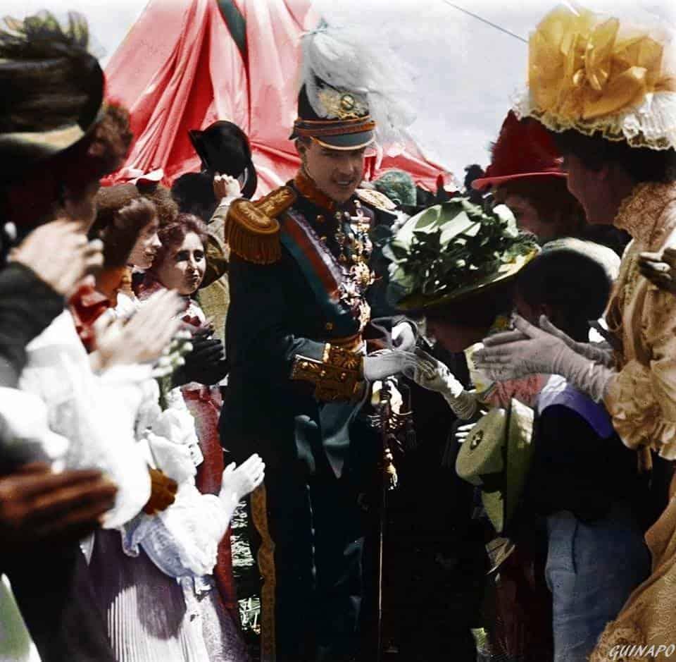 EDITORIAL – Em dia de Reis, quem seria hoje o Rei de Portugal?