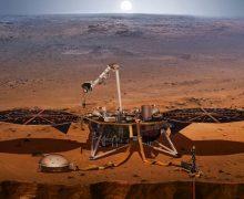 Marte – A última fronteira