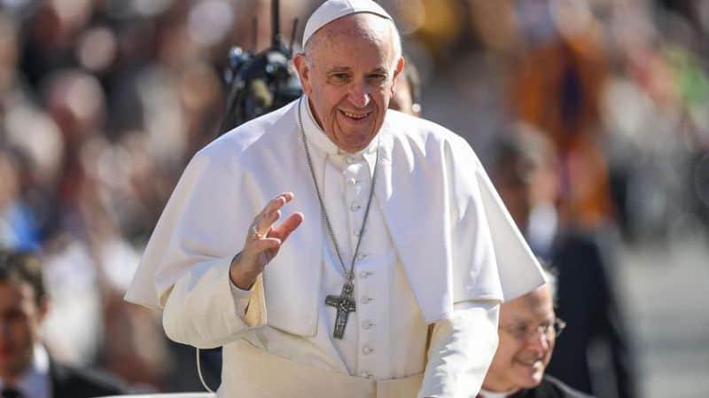 REZEM por MIM, um apelo do Papa Francisco
