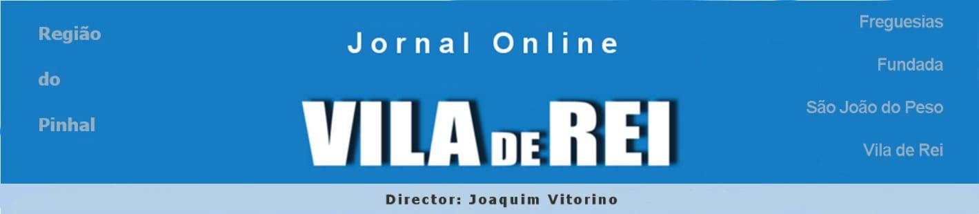Jornal de Vila de Rei