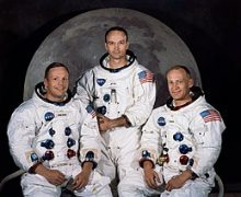 EDITORIAL – A grande odisseia humana, foi a conquista da Lua