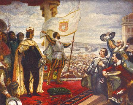 Memórias de Portugal, 379 anos depois
