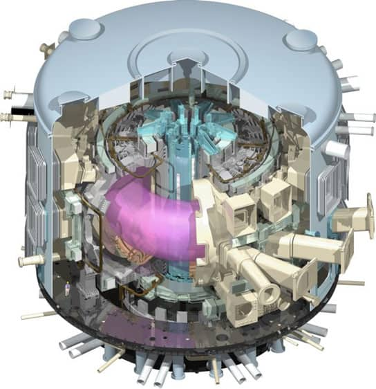 Fusão Nuclear, a Energia do Futuro