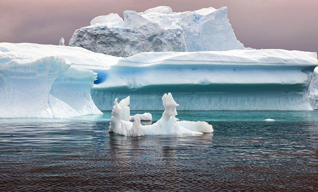 Antártida, o Continente misterioso