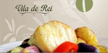 Festival Gastronómico do Bacalhau e Azeite Vila de Rei